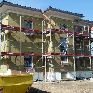 Einfamilienhaus Lengefeld 2