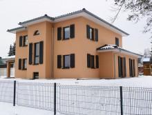 Einfamilienhaus Lengefeld 3